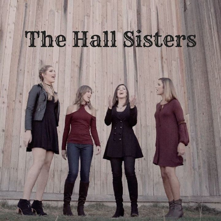 The Hall Sisters @ The Glenwood (Closed Event) - Raleigh, NC
