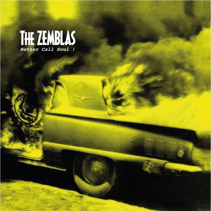 The Zemblas Tour Dates