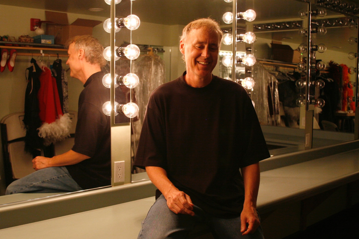 Bruce Hornsby Tour Dates