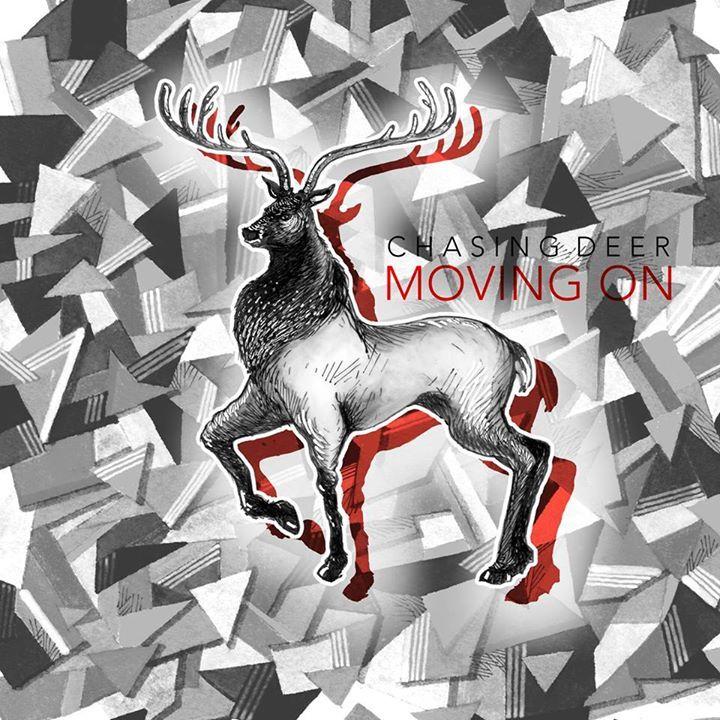Chasing Deer @ The Vineyard - London, United Kingdom