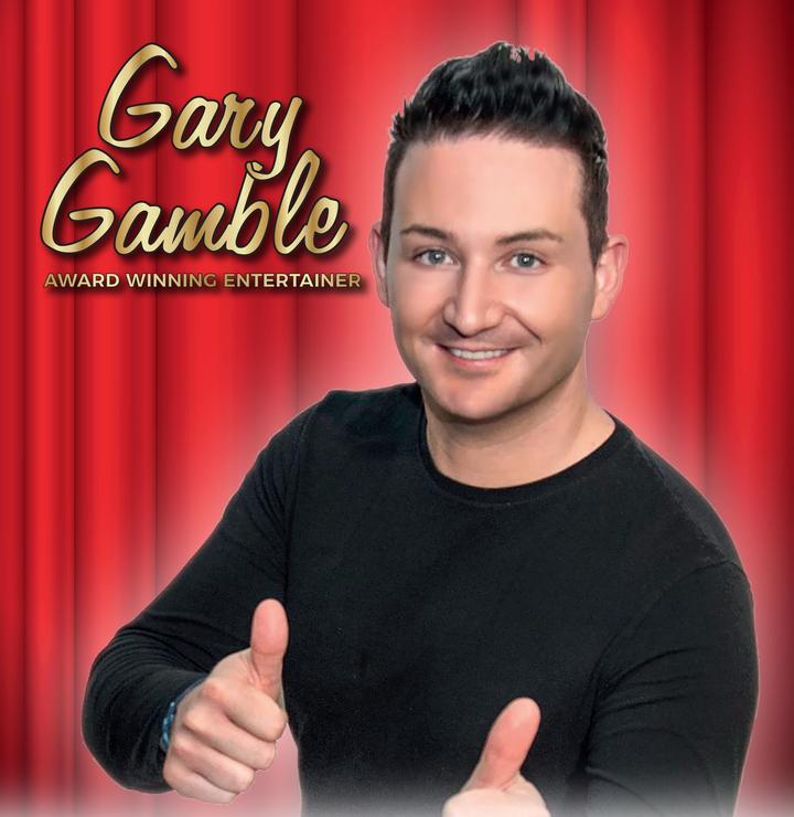 Gary Gamble Tour Dates