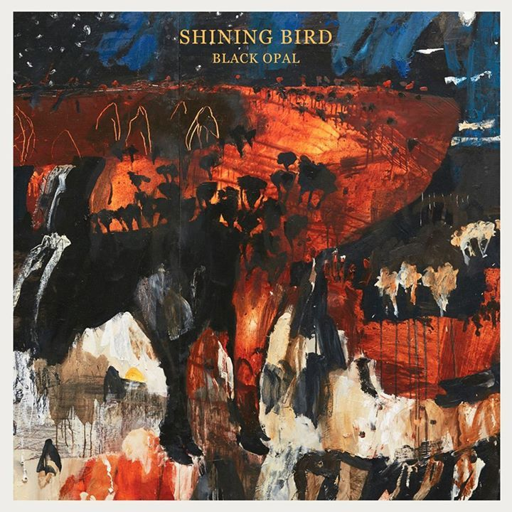 Shining Bird Tour Dates