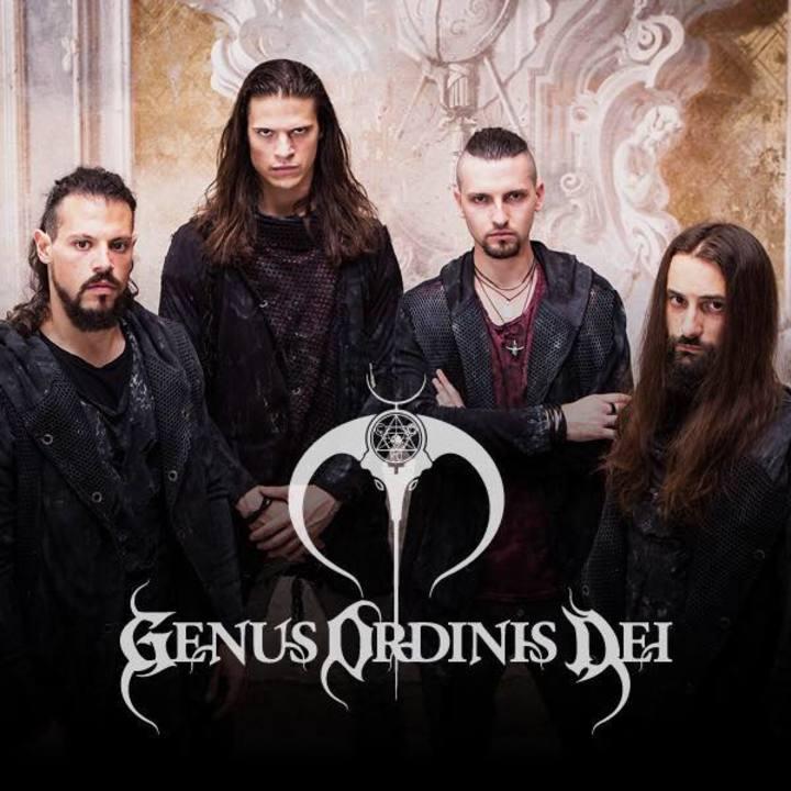 Genus Ordinis Dei Tour Dates