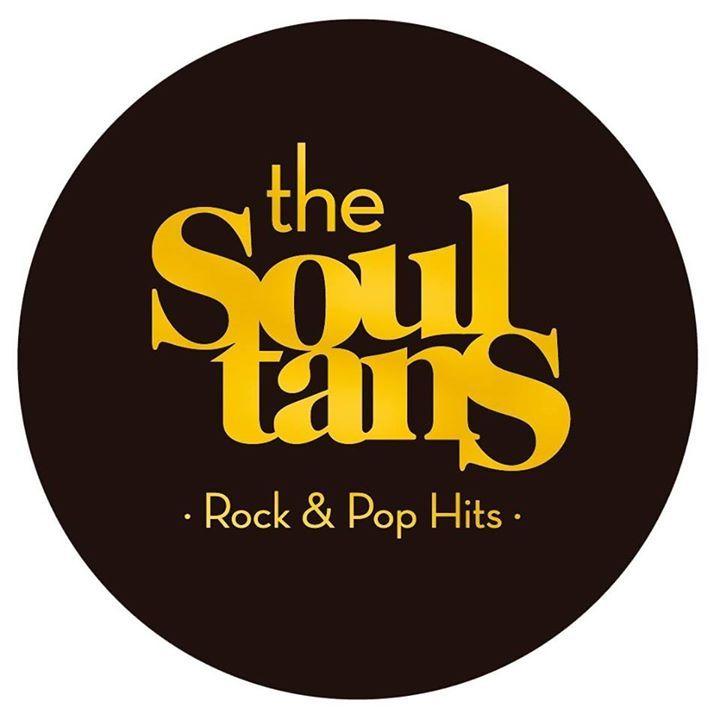 The Soultans Tour Dates