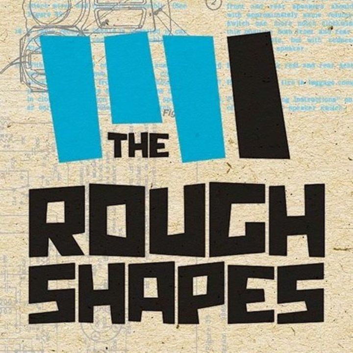 The Rough Shapes @ Colony - Woodstock, NY