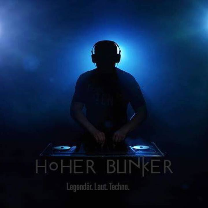 Hoher Bunker Tour Dates