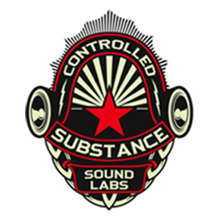 Controlled Substance Sound Labs Tour Dates