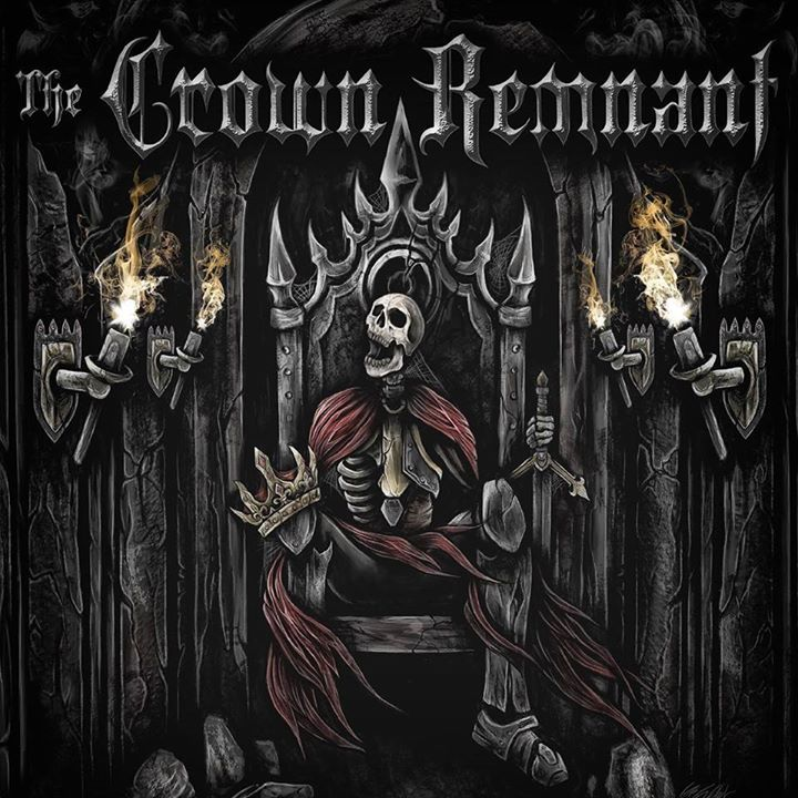 The Crown Remnant Tour Dates