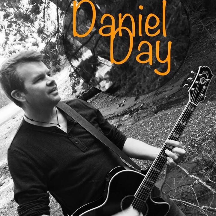 Daniel Day @ The San Juan Island Brewing Co. - Friday Harbor, WA