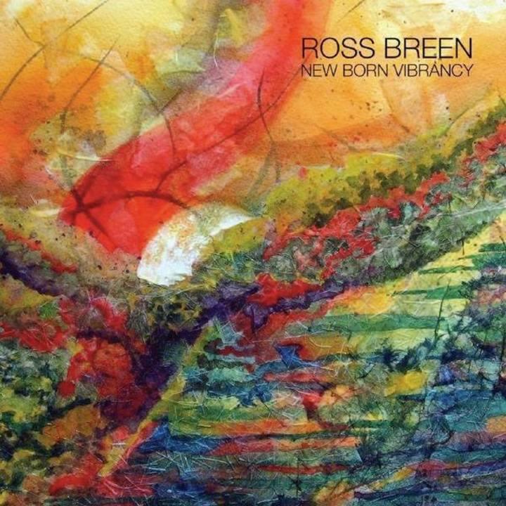 Ross Breen @ Whelans (upstairs) - Dublin, Ireland