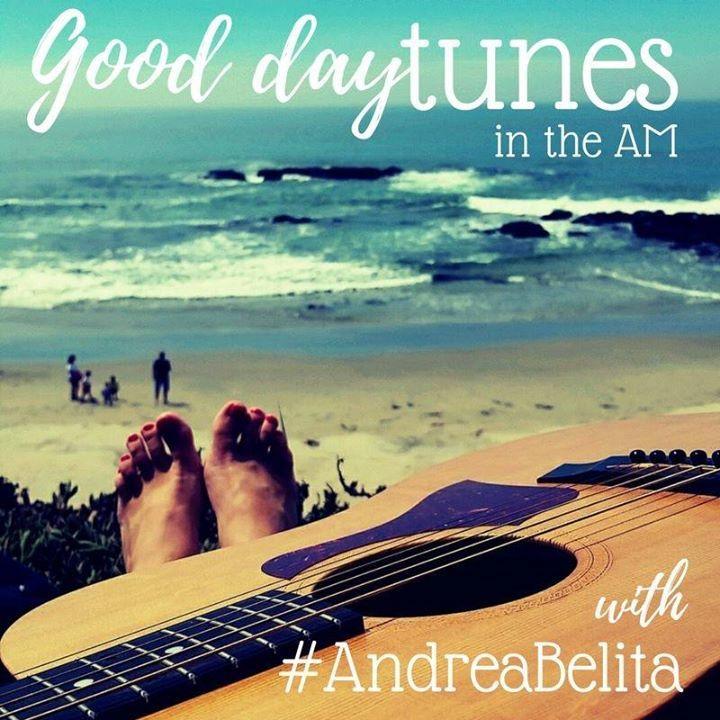 Andrea Belita Music Tour Dates