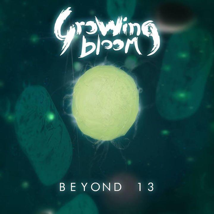 Growing Bloom Tour Dates