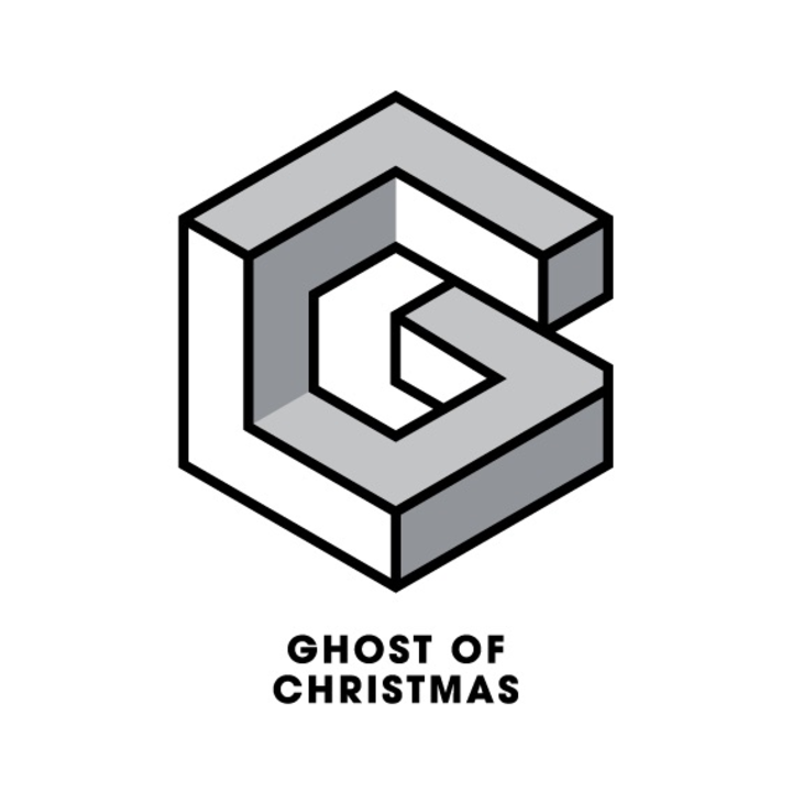 Ghost Of Christmas @ La Marbrerie - Montreuil, France