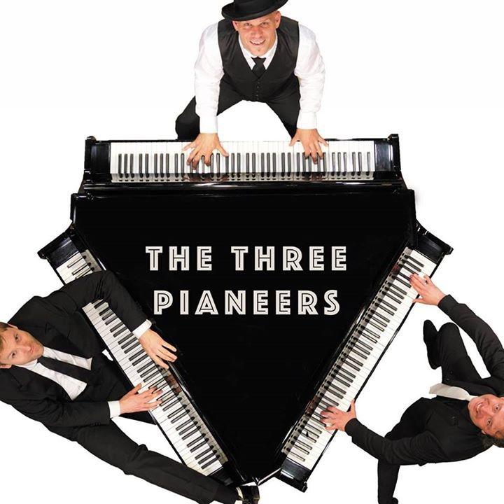 Rock Around The Piano Tour Dates