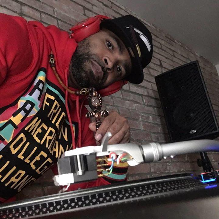 DJ Naxx Tour Dates
