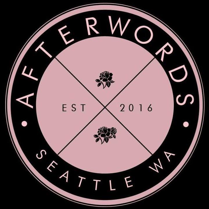 Afterwords Tour Dates