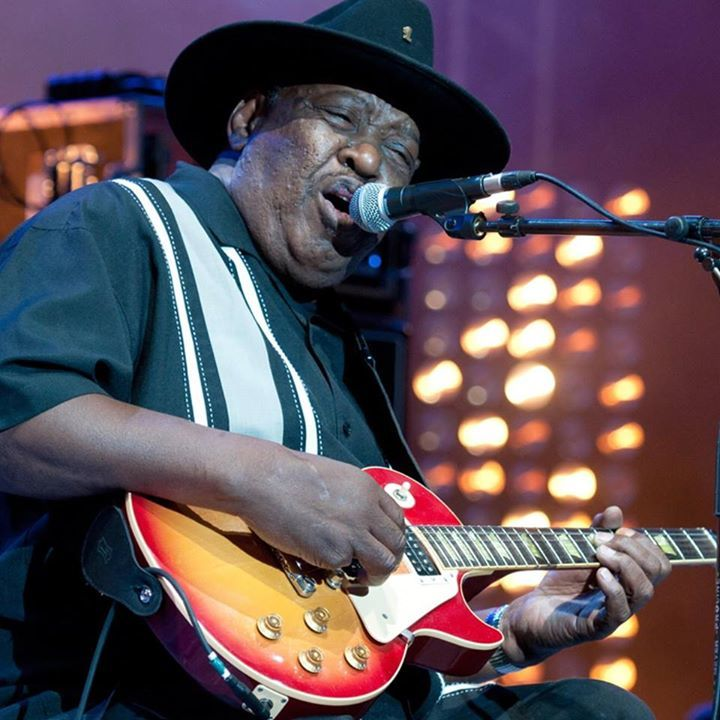 Magic Slim Tour Dates