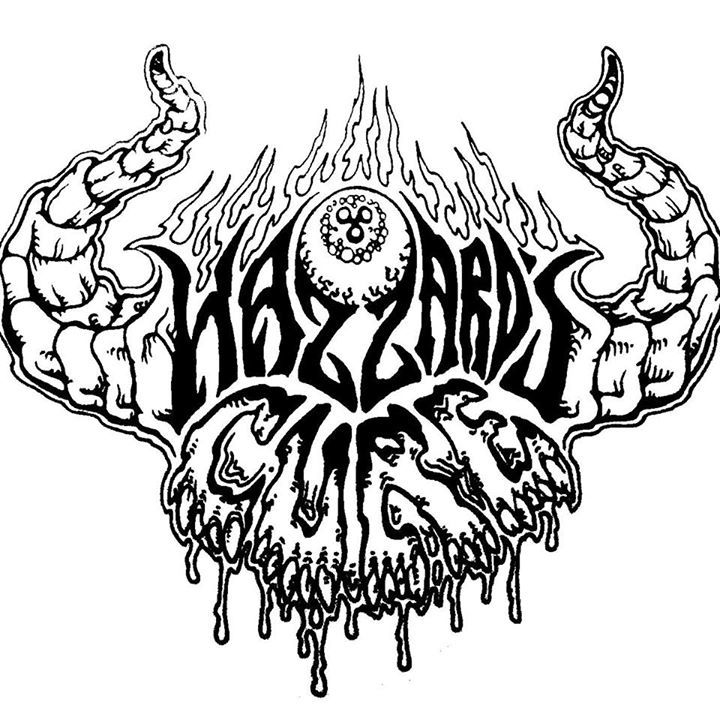 Hazzard's Cure @ Thee Parkside - San Francisco, CA