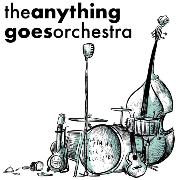The Anything Goes Orchestra Tour Dates