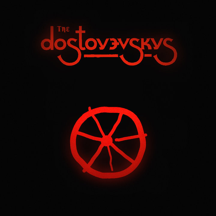 The Dostoyevskys Tour Dates