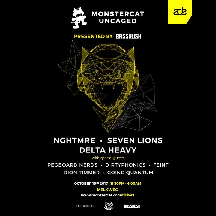 """Résultat de recherche d'images pour """"monstercat MELKWEG"""""""