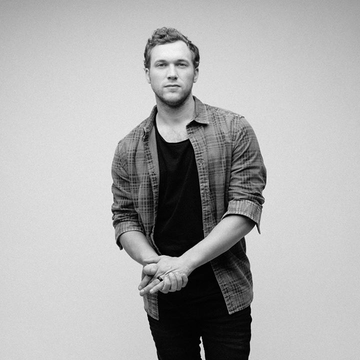 Phillip Phillips Tour Dates 2017 Upcoming Phillip
