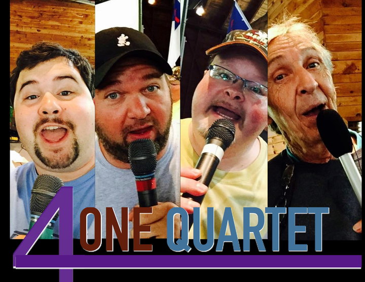 4 One Quartet @ Bee's RV Park - Clermont, FL