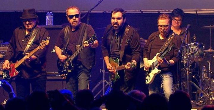 Blue Öyster Cult @ The Canyon Agoura Hills - Agoura Hills, CA