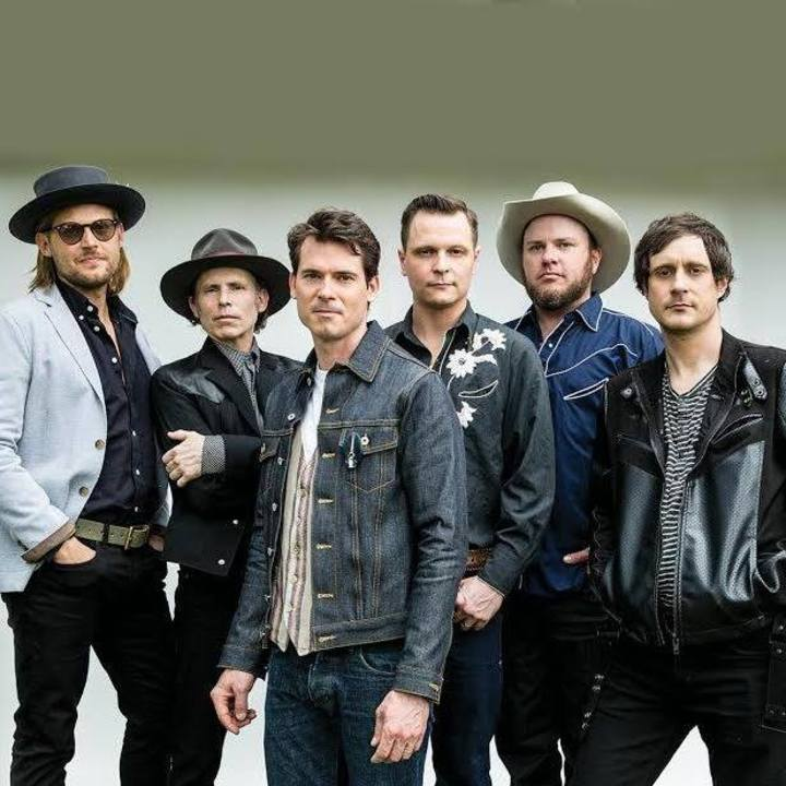 Old Crow Medicine Show @ Ryman Auditorium - Performing Blonde On Blonde - Nashville, TN