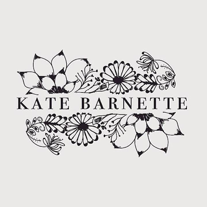 Kate Barnette Tour Dates