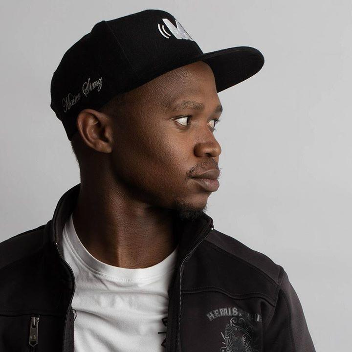 Master Simz @ Arcade Empire - Pretoria, South Africa