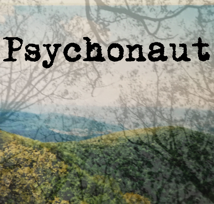 Psychonaut @ Golden Pony - Harrisonburg, VA