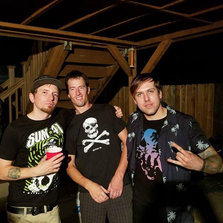 Autumn Wasteland Tour Dates