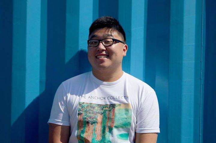 Chris Kang Music @ Eleventh Harvest Cafe - Niles, MI