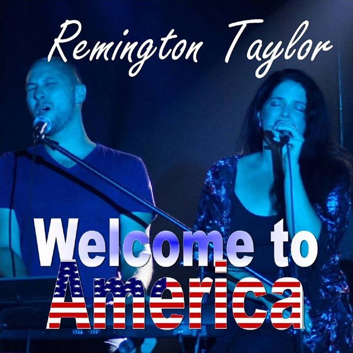 Remington Taylor Tour Dates