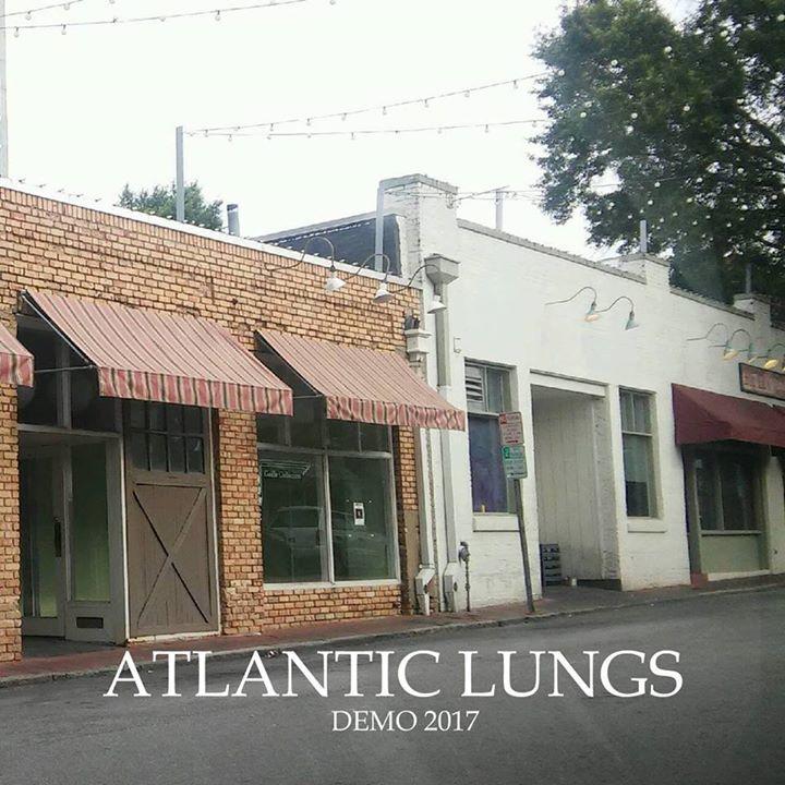 Atlantic Lungs Tour Dates
