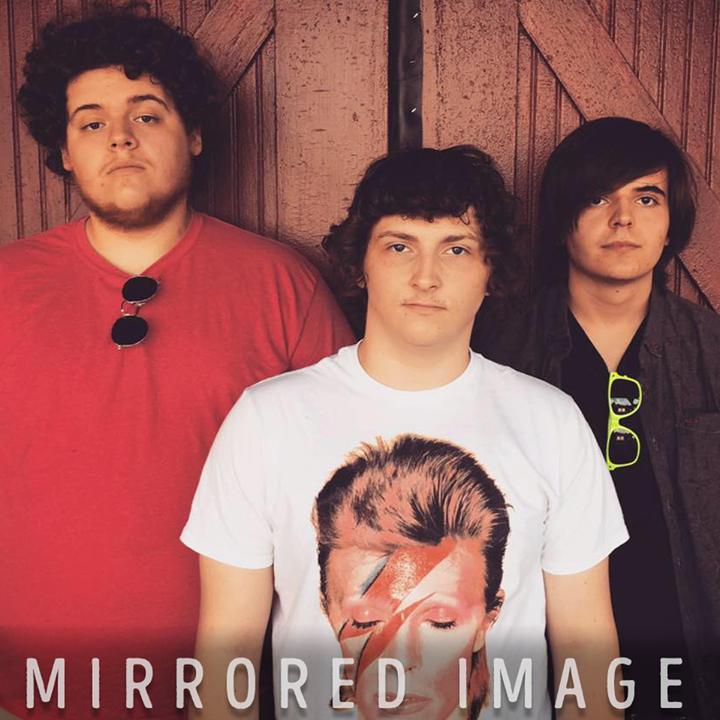Mirrored Image @ The Burl - Lexington, KY