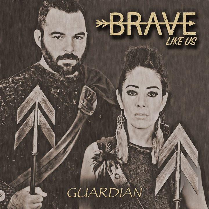 Brave Like Us Tour Dates