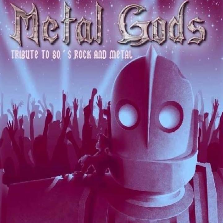 Metal Gods @ Liquid joe's - Salt Lake City, UT