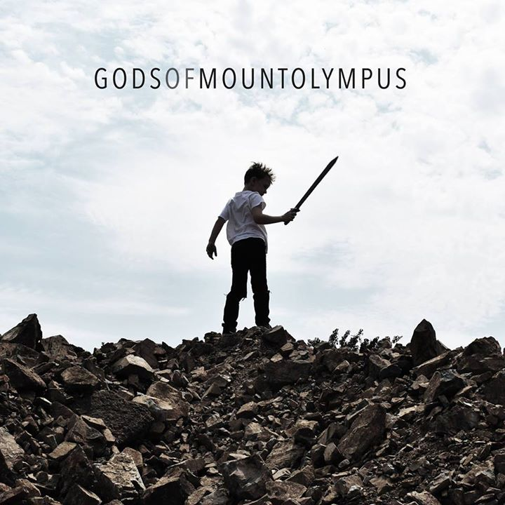 Gods of Mount Olympus Tour Dates