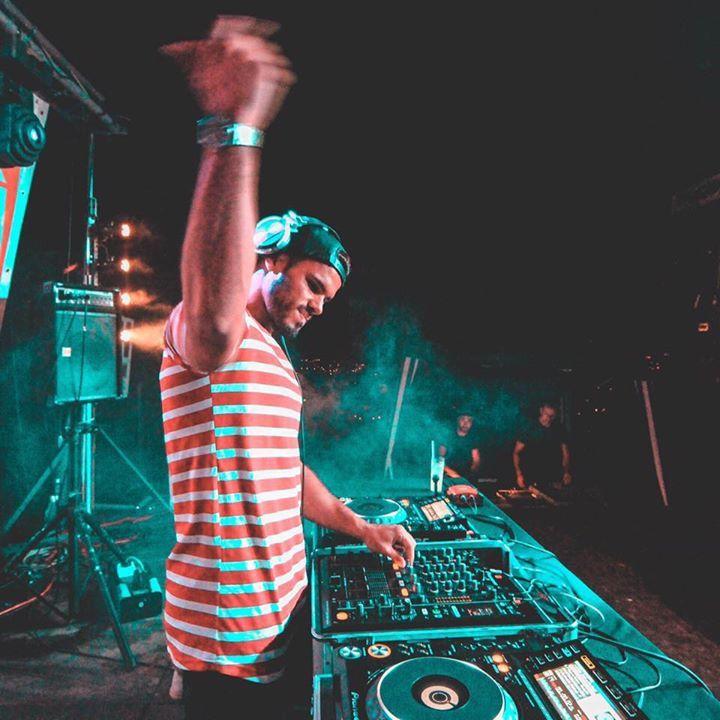 Mauro Barros (DJ Page) Tour Dates