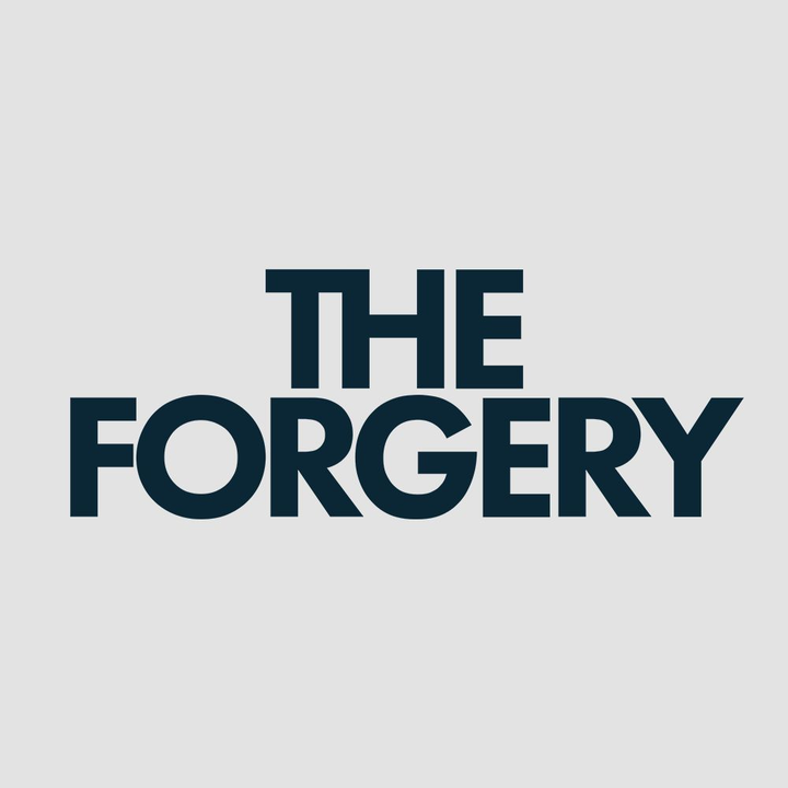 The Forgery Tour Dates