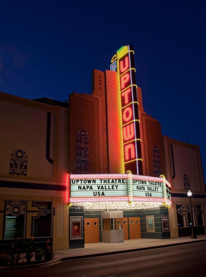 Louis Prima, Jr. and the Witnesses @ Uptown Theatre Napa - Napa, CA