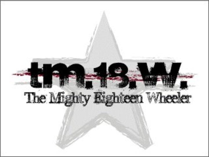 THE MIGHTY 18 WHEELER Tour Dates