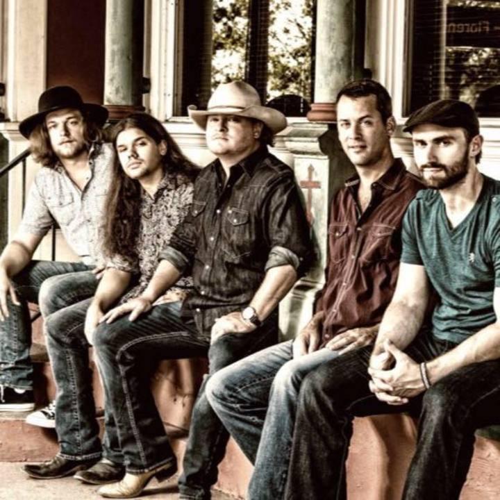 Josh Brannon Band Tour Dates