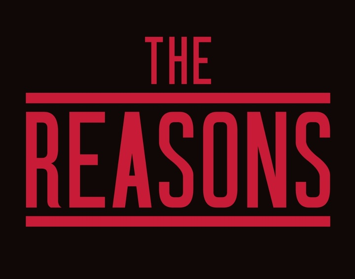 The Reasons Tour Dates
