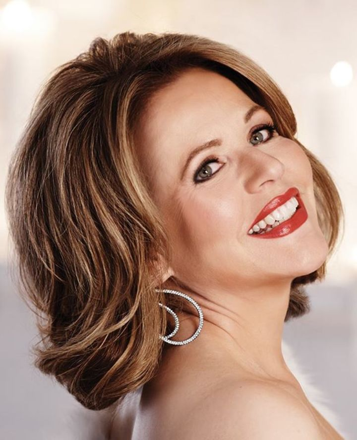 Renée Fleming @ Jones Hall - Houston, TX
