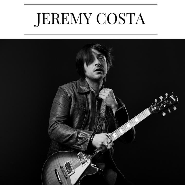 Jeremy Costa Tour Dates