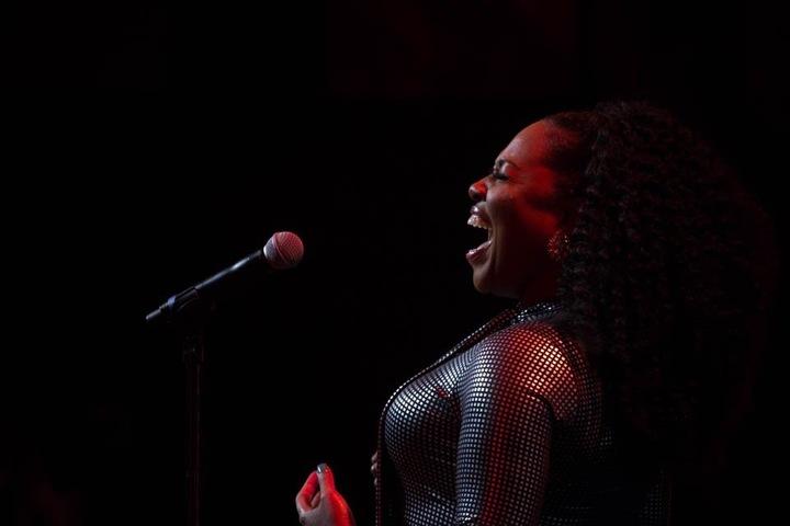 L'Renee @ Ford Community & Performing Arts Center - Dearborn, MI