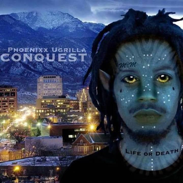 Phoenixx Ugrilla @ Comerica Theatre - Phoenix, AZ